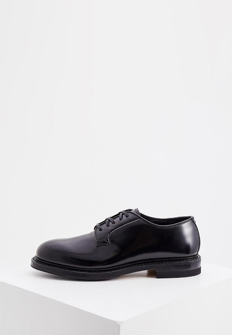 Мужские туфли Fabi (Фаби) FU0309