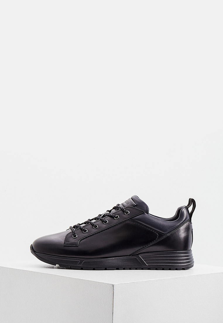Мужские кроссовки Fabi (Фаби) FU0352
