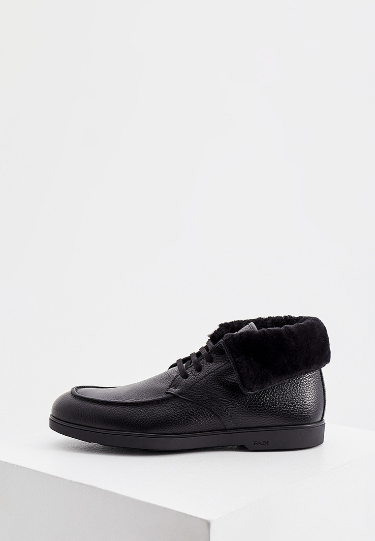 Мужские ботинки Fabi (Фаби) Ботинки Fabi