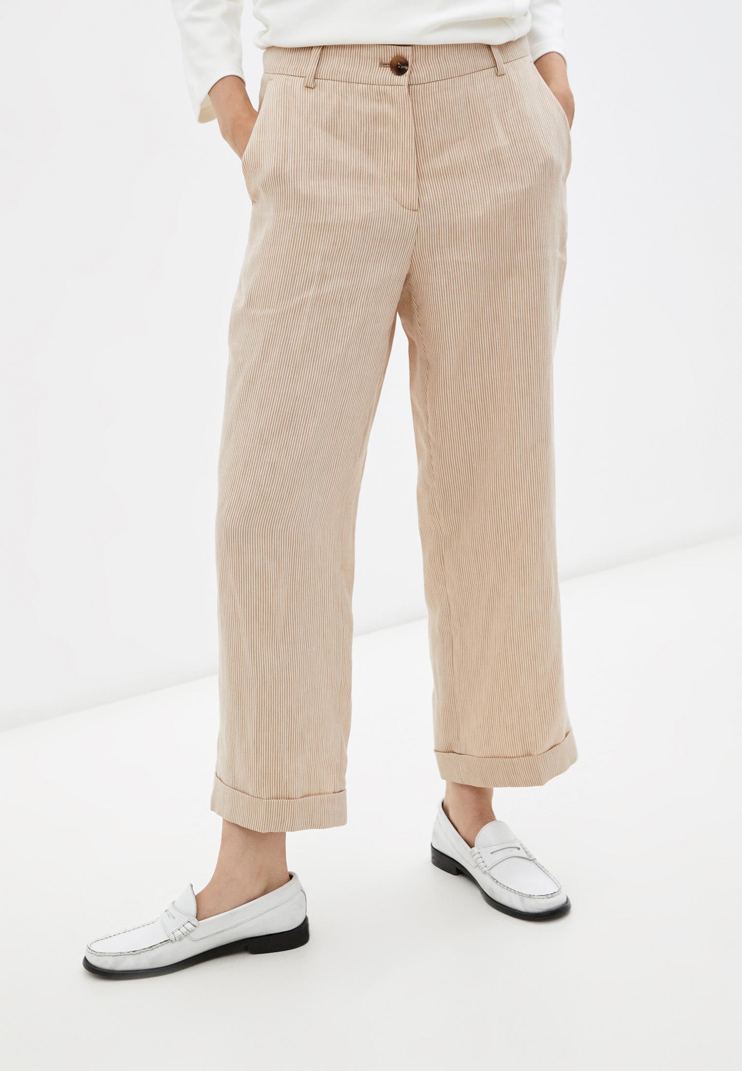 Женские прямые брюки Gerry Weber (Гарри Вебер) 320027-38118