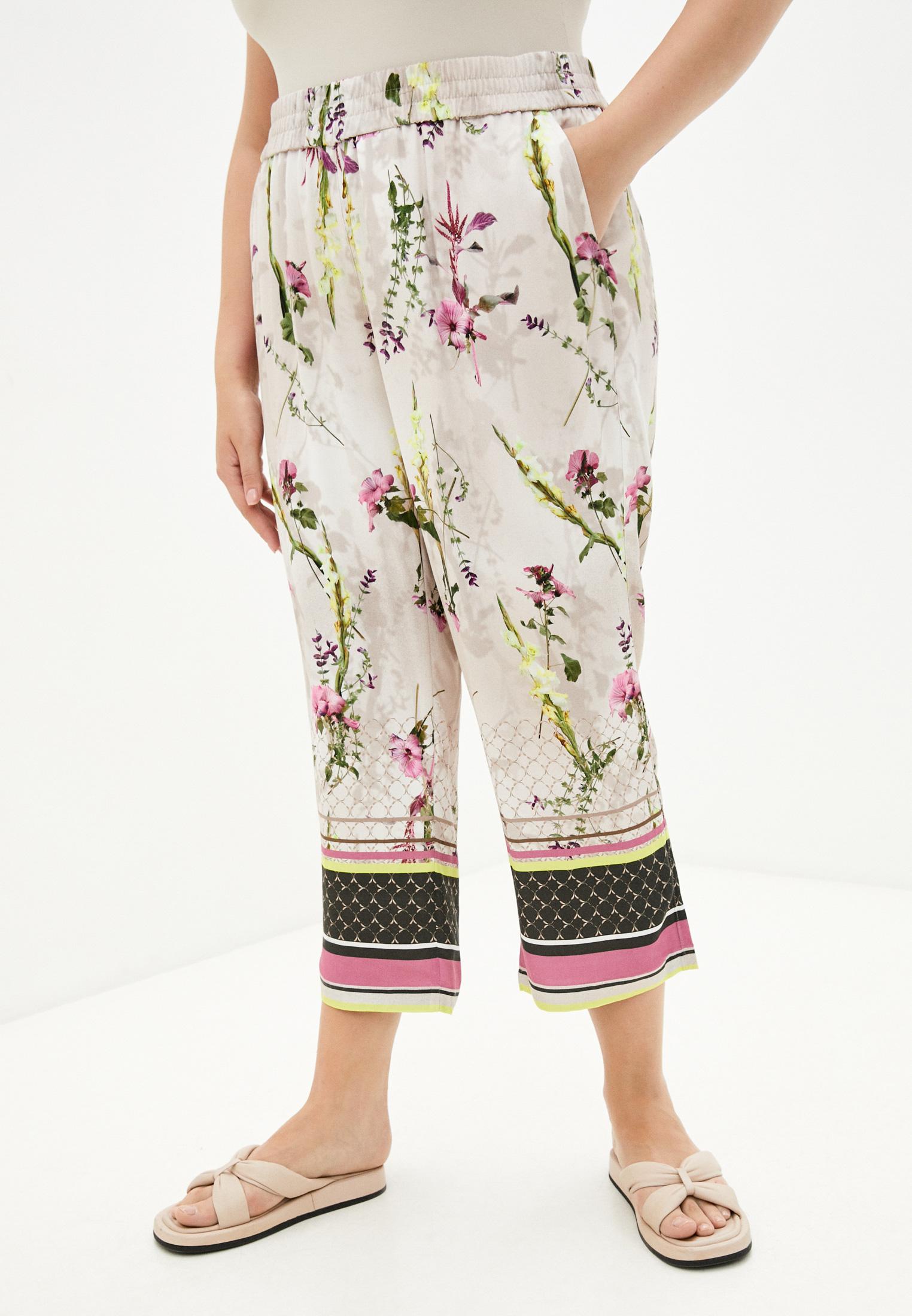 Женские широкие и расклешенные брюки Gerry Weber (Гарри Вебер) 322031-67789