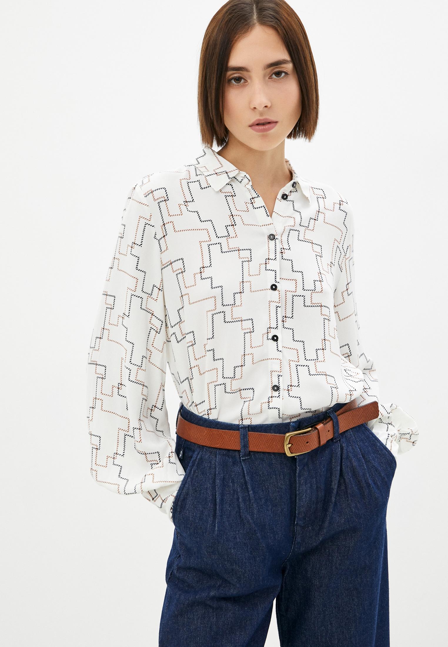 Блуза Gerry Weber (Гарри Вебер) 460020-31423