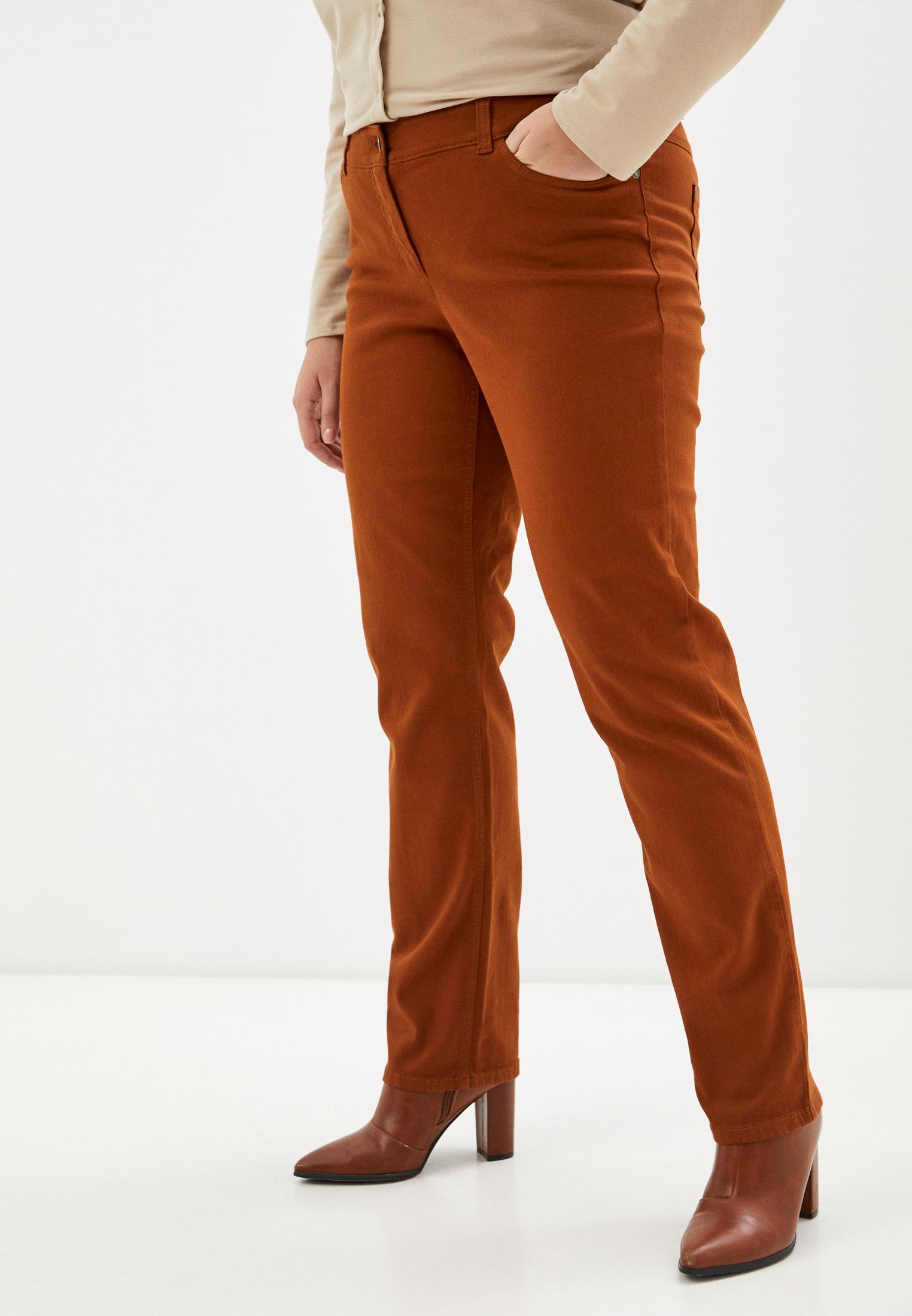 Женские прямые брюки Gerry Weber (Гарри Вебер) 92151-67951