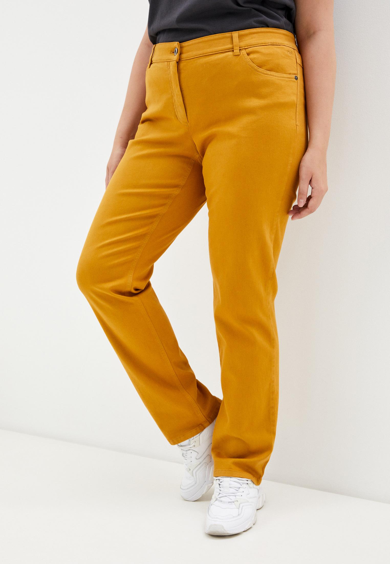 Женские прямые брюки Gerry Weber (Гарри Вебер) 92307-67941