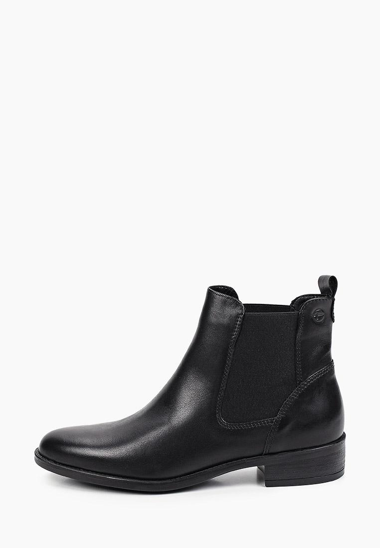 Женские ботинки Tamaris (Тамарис) 1-1-25020-27
