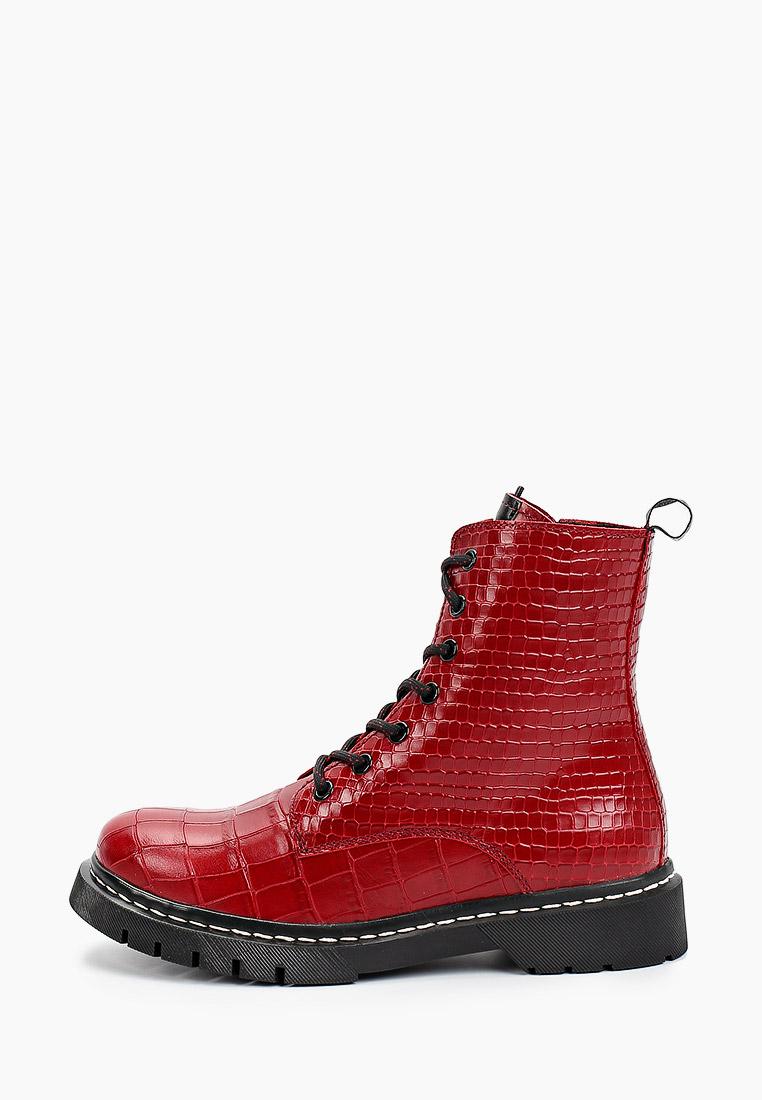 Женские ботинки Tamaris (Тамарис) 1-1-25865-27