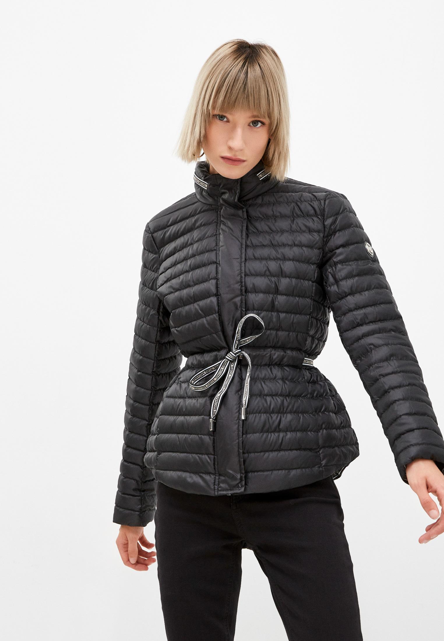 Утепленная куртка MICHAEL Michael Kors MU12025G1M