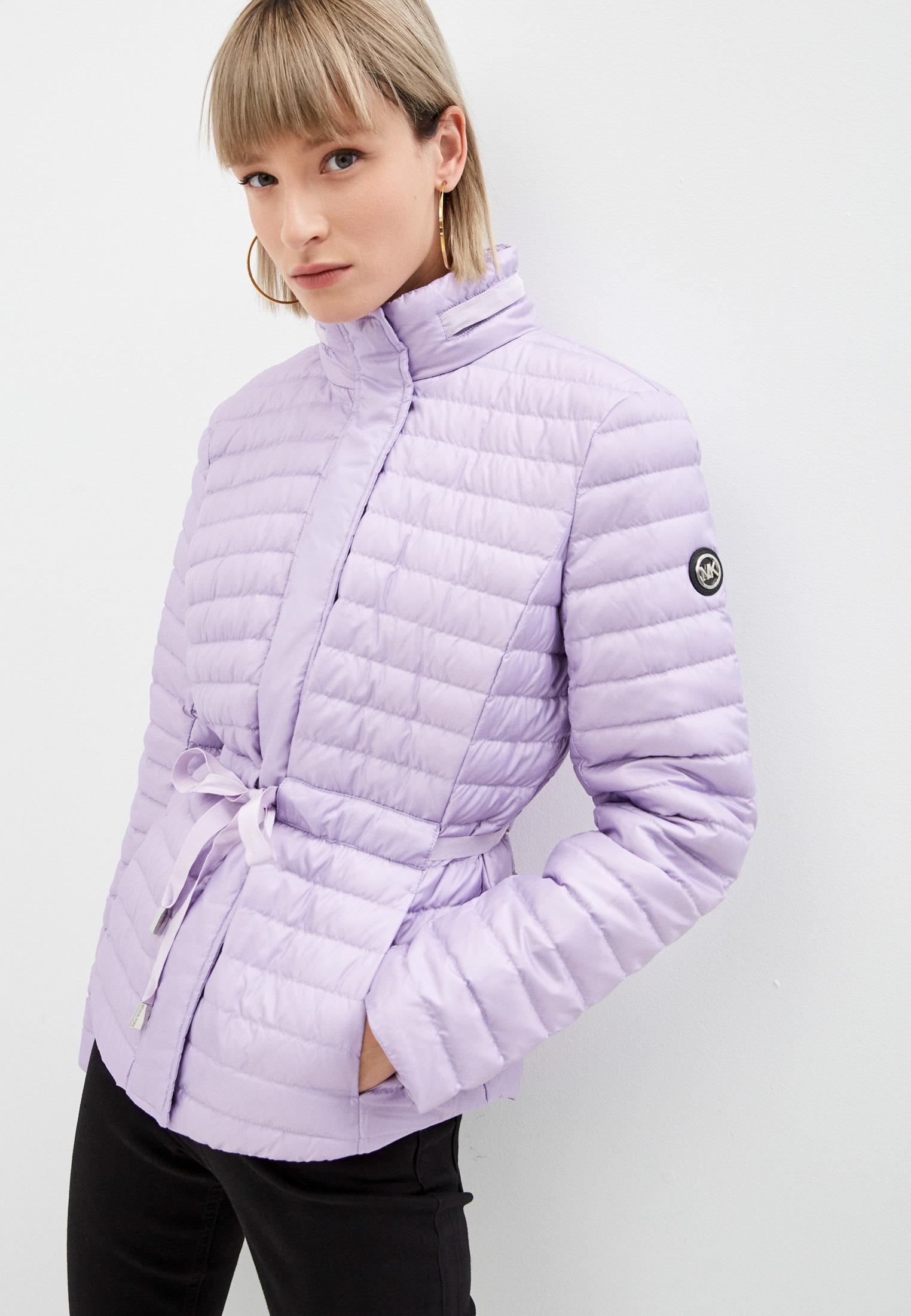 Утепленная куртка MICHAEL Michael Kors MU12HK6G1M