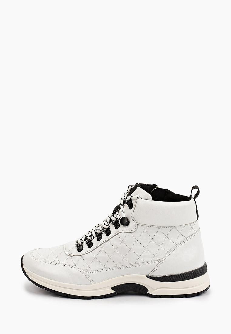 Женские ботинки Caprice 9-9-25220-27: изображение 1