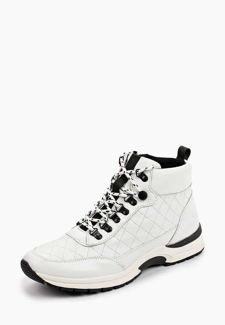 Женские ботинки Caprice 9-9-25220-27: изображение 2