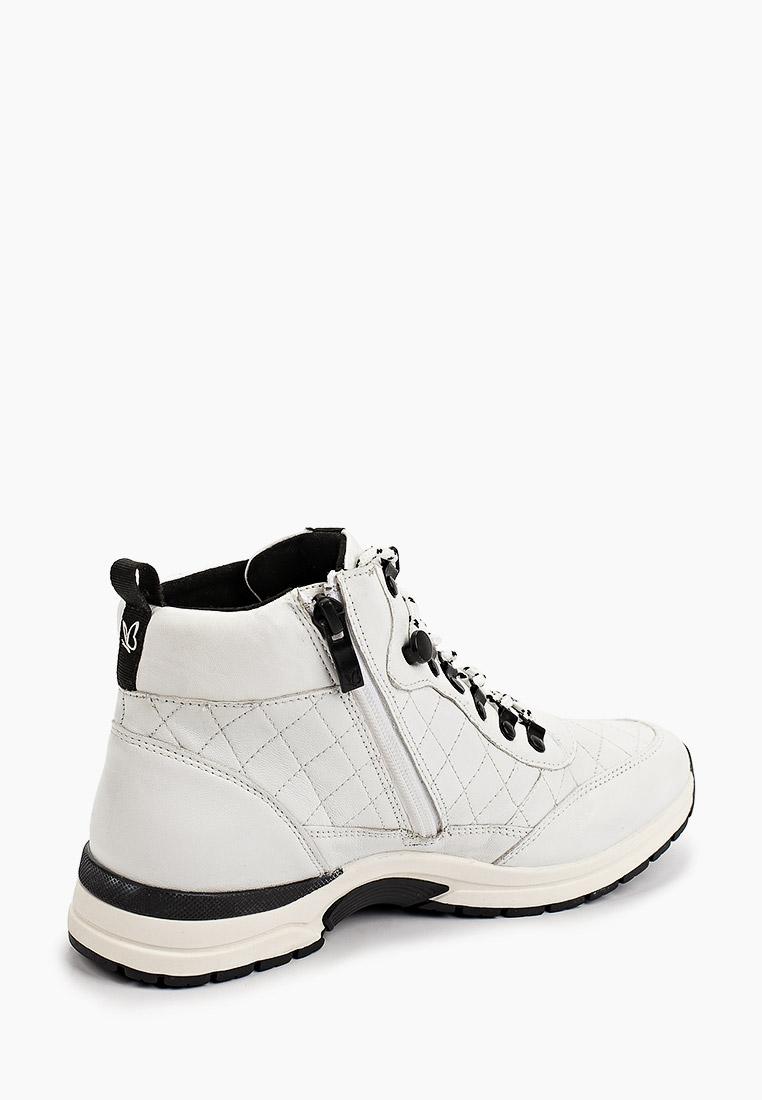 Женские ботинки Caprice 9-9-25220-27: изображение 3
