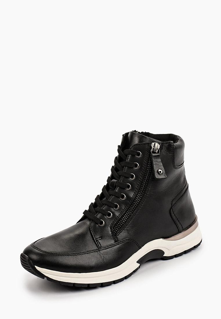 Женские ботинки Caprice 9-9-25221-27: изображение 2