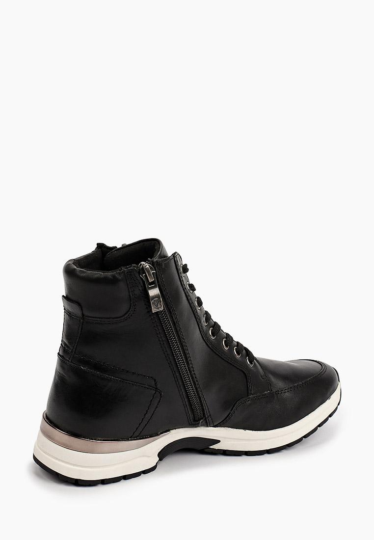 Женские ботинки Caprice 9-9-25221-27: изображение 3