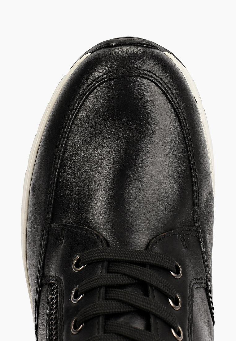 Женские ботинки Caprice 9-9-25221-27: изображение 4