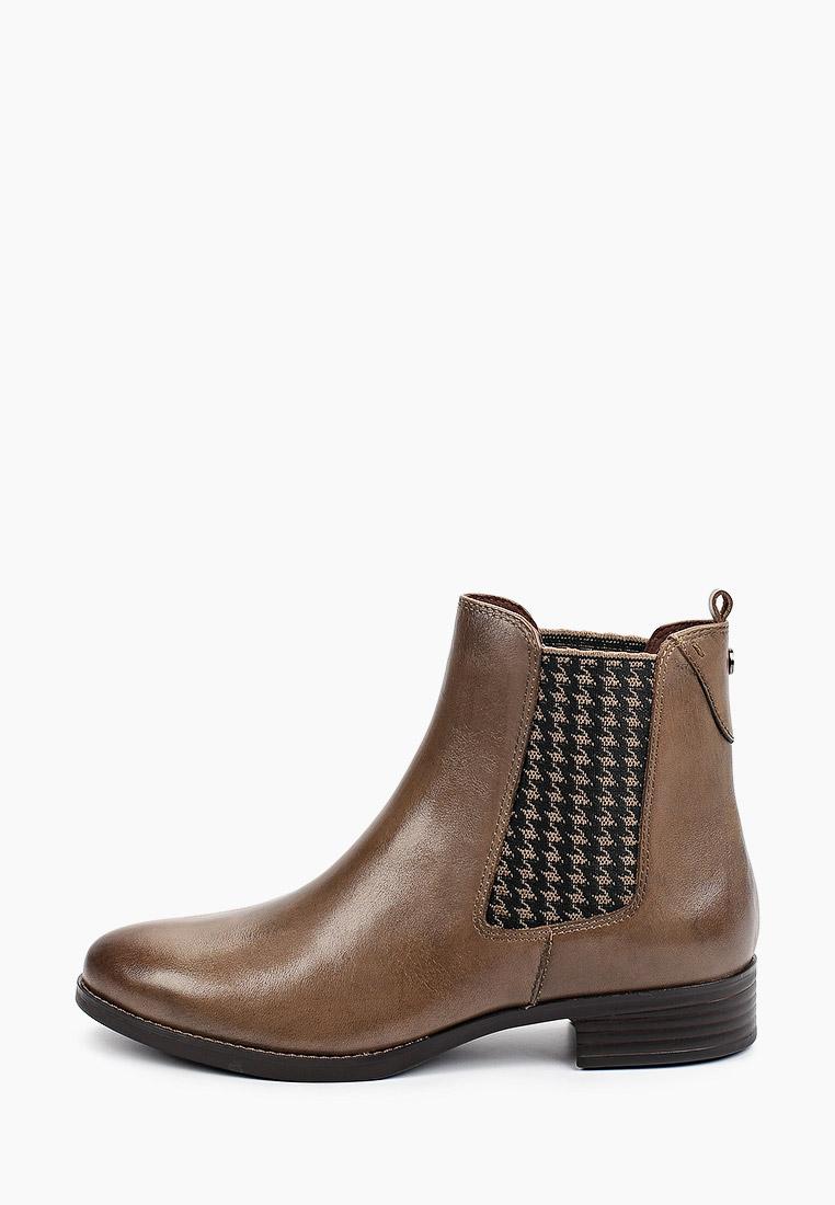 Женские ботинки Caprice 9-9-25337-27: изображение 1
