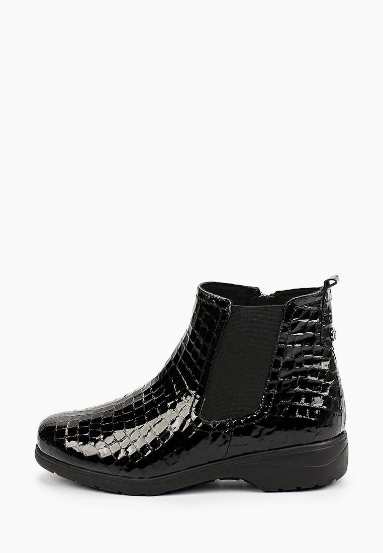 Женские ботинки Caprice 9-9-25355-27: изображение 1