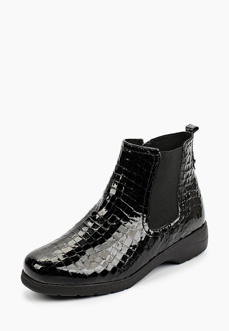 Женские ботинки Caprice 9-9-25355-27: изображение 2