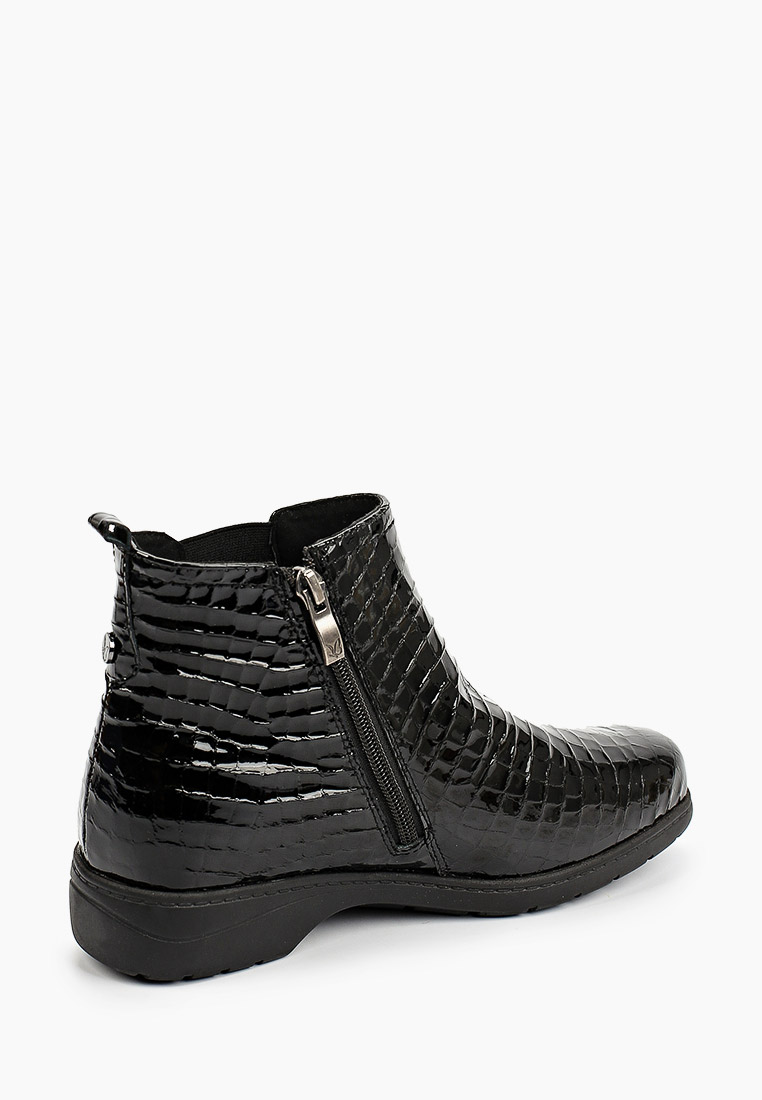 Женские ботинки Caprice 9-9-25355-27: изображение 3