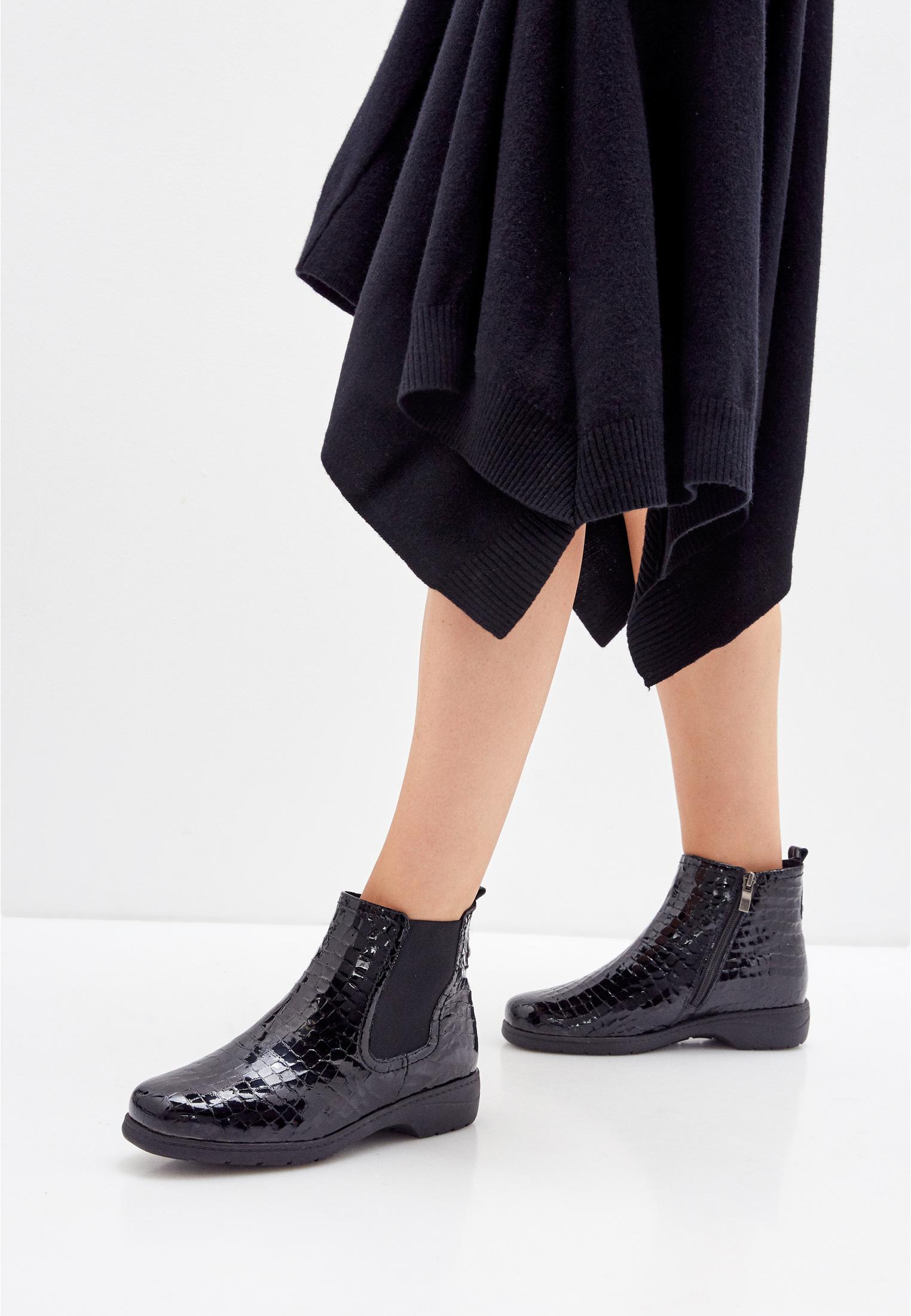 Женские ботинки Caprice 9-9-25355-27: изображение 7