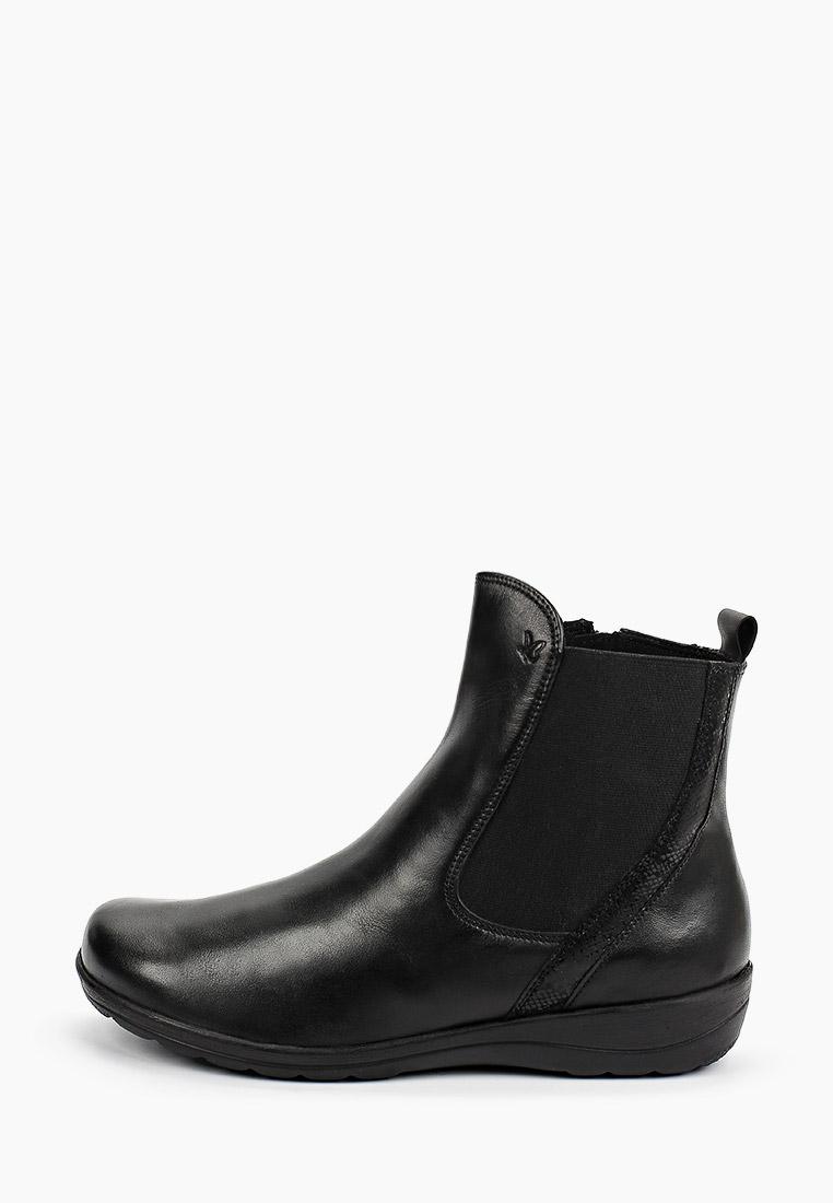 Женские ботинки Caprice 9-9-25451-27: изображение 1