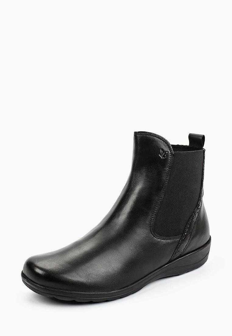 Женские ботинки Caprice 9-9-25451-27: изображение 2
