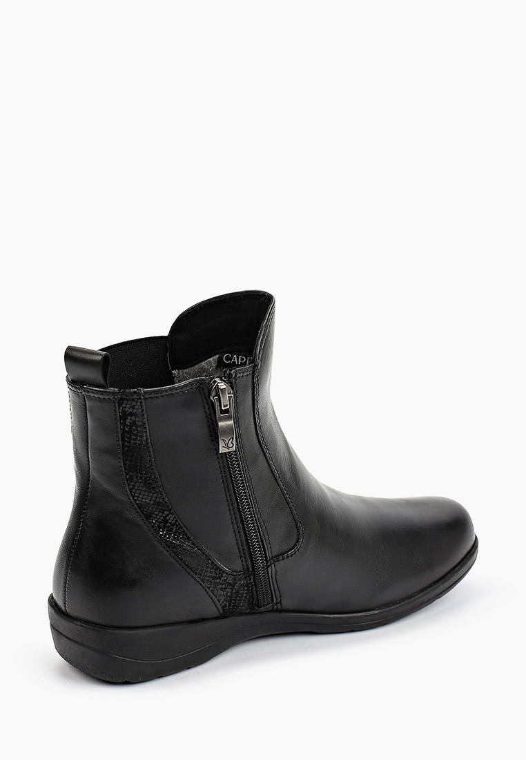 Женские ботинки Caprice 9-9-25451-27: изображение 3