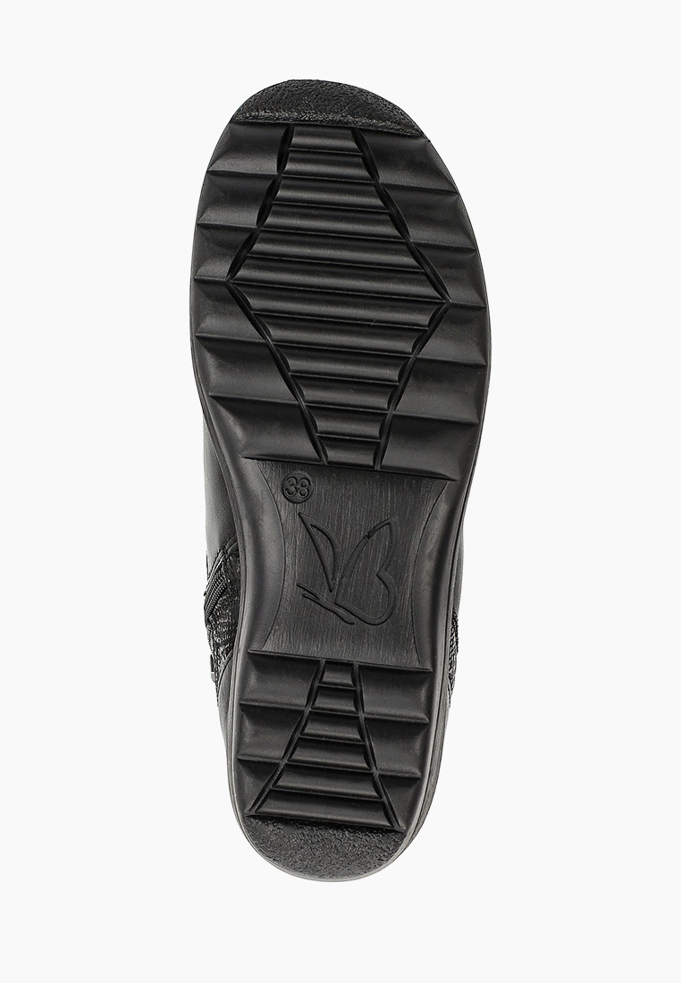 Женские ботинки Caprice 9-9-25451-27: изображение 5