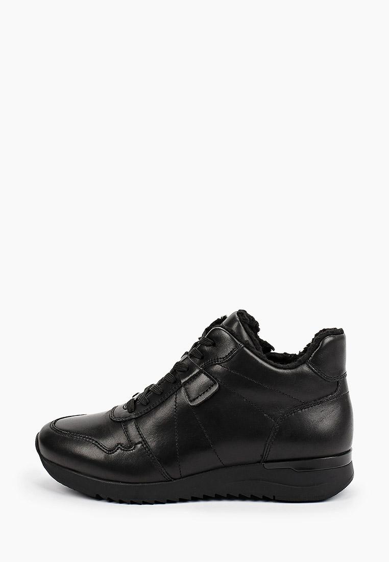 Женские ботинки Caprice 9-9-26200-27: изображение 1