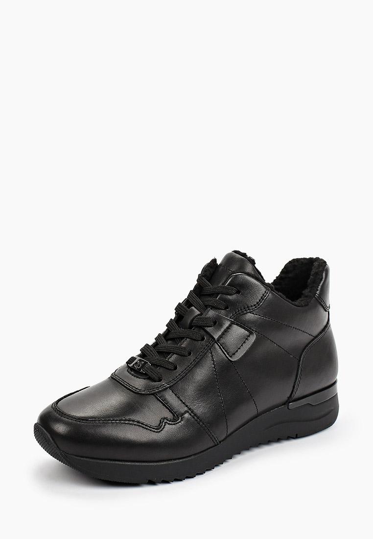Женские ботинки Caprice 9-9-26200-27: изображение 2
