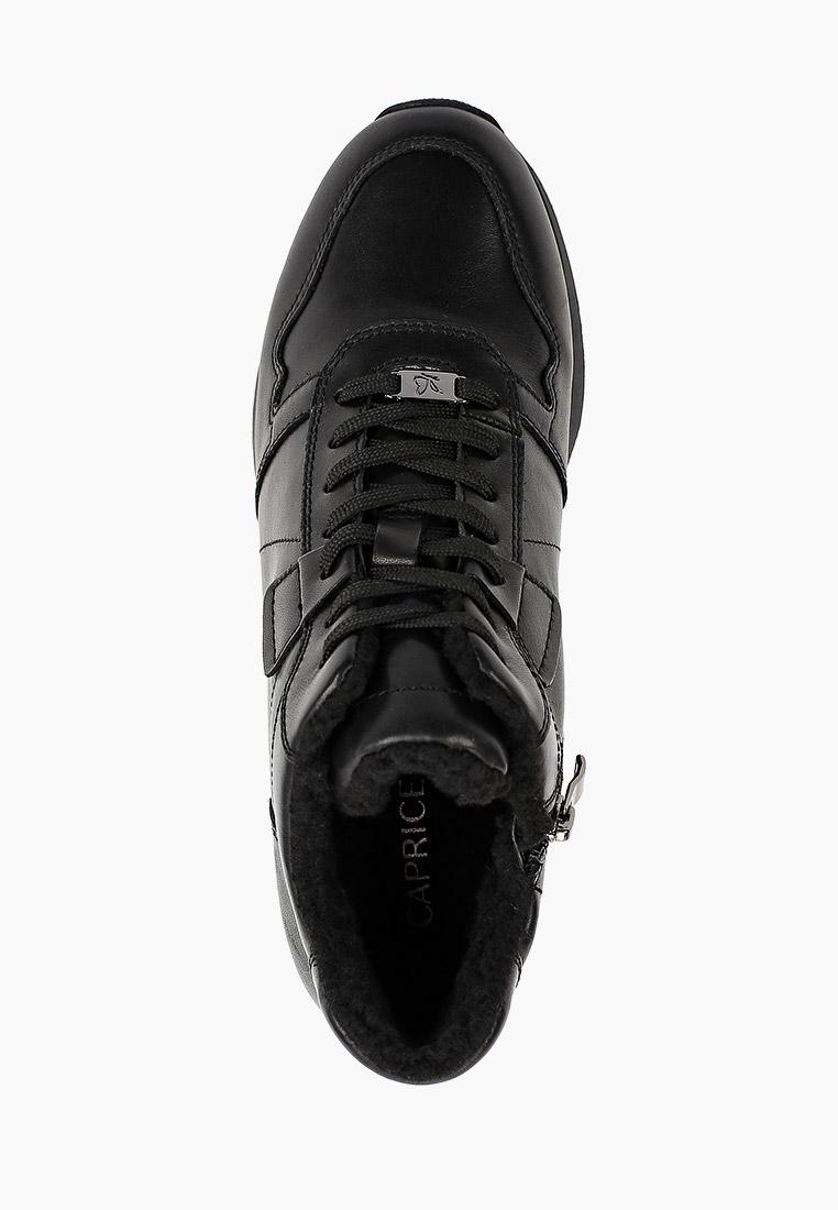 Женские ботинки Caprice 9-9-26200-27: изображение 4