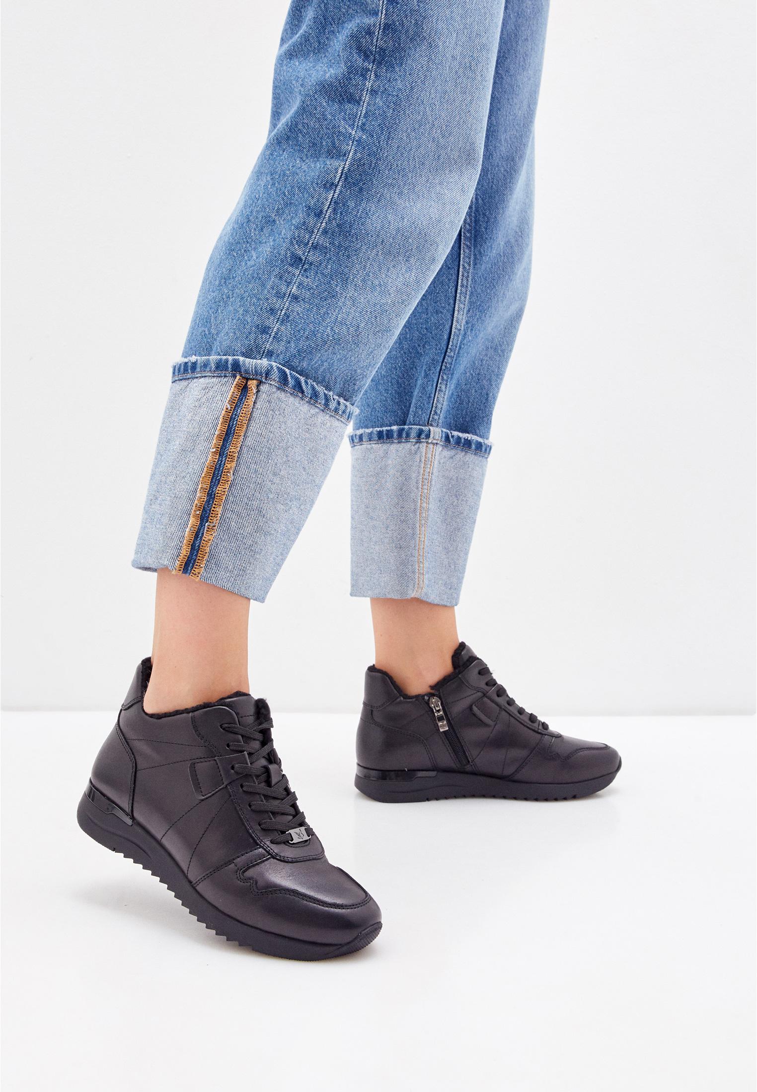 Женские ботинки Caprice 9-9-26200-27: изображение 7