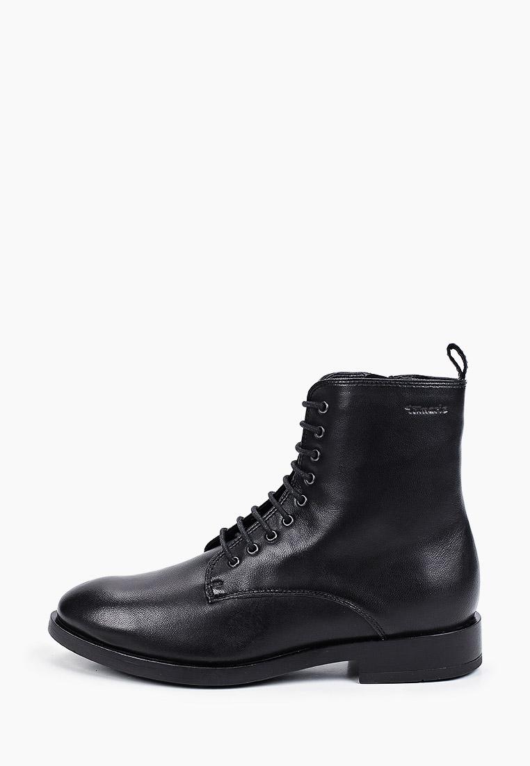 Женские ботинки Tamaris (Тамарис) 1-1-25136-27