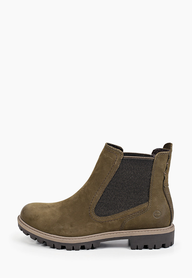 Женские ботинки Tamaris (Тамарис) 1-1-25401-27
