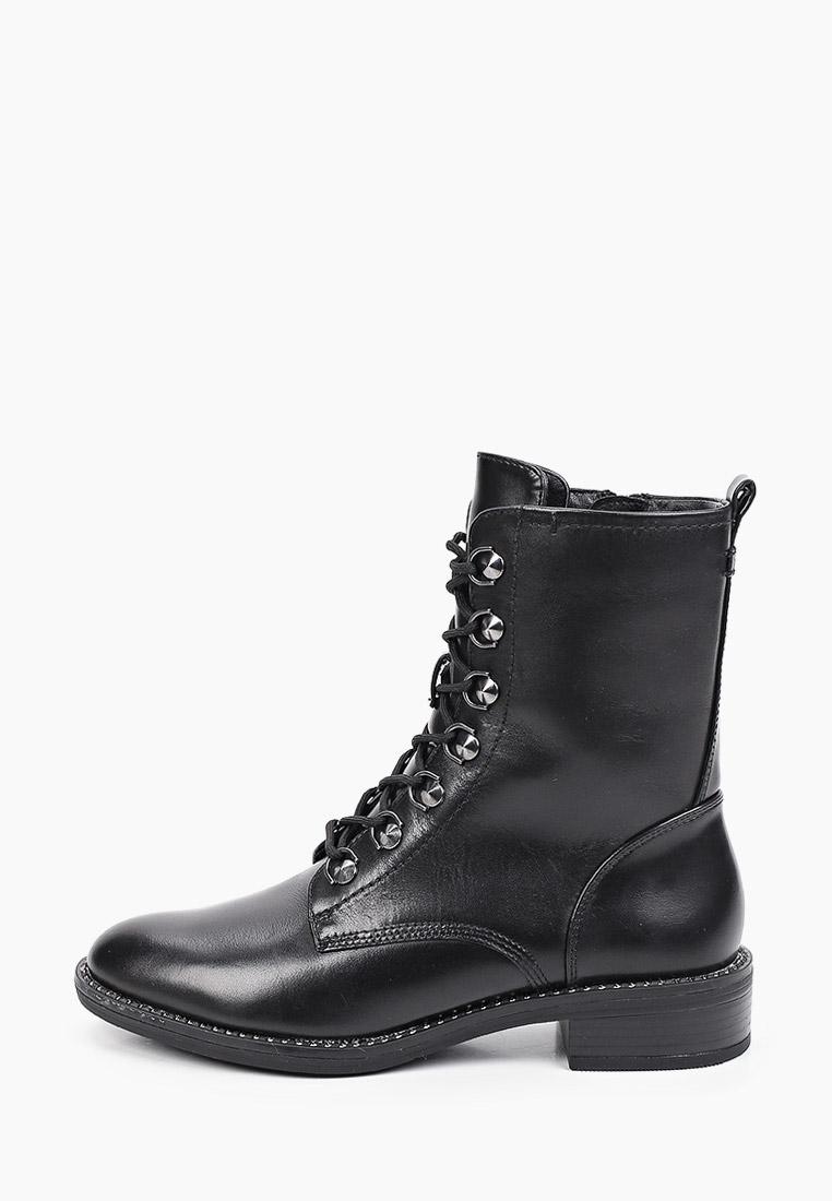 Женские ботинки Tamaris (Тамарис) 1-1-25135-27