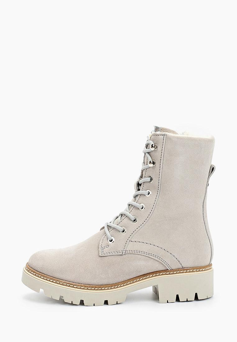 Женские ботинки Tamaris (Тамарис) 1-1-26287-27