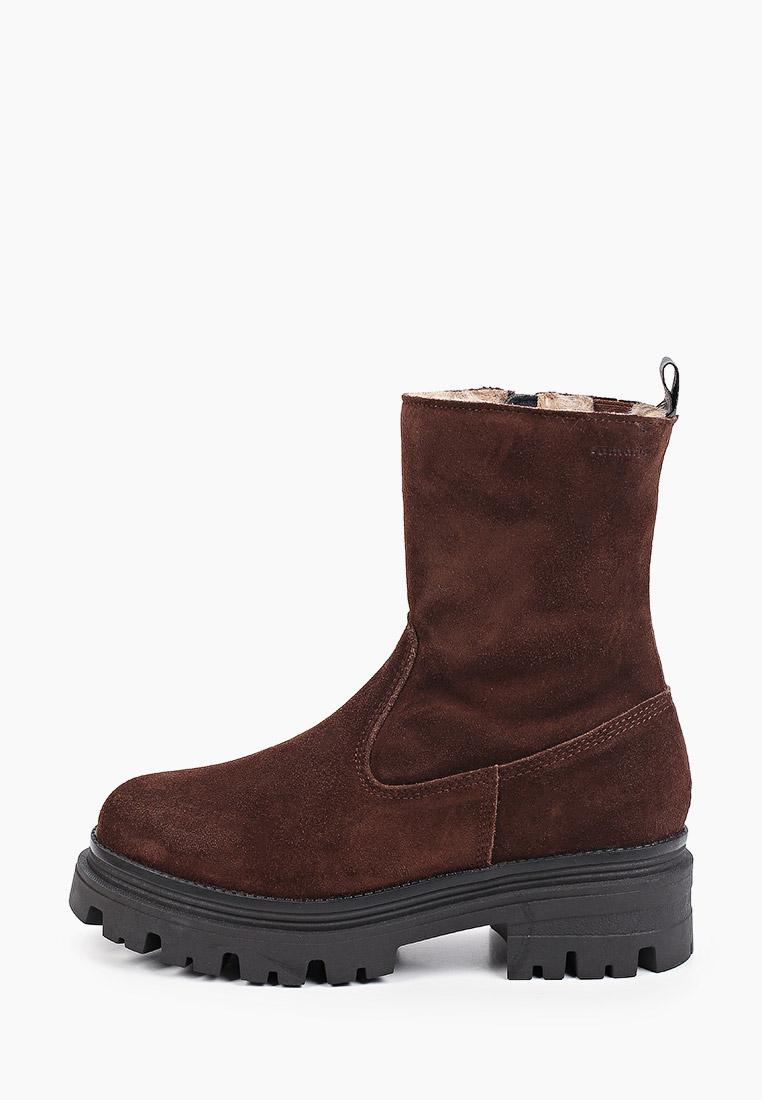 Женские ботинки Tamaris (Тамарис) 1-1-26476-27