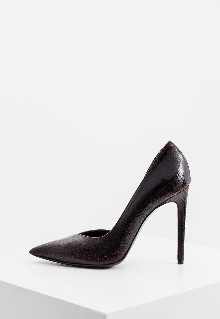 Женские туфли Just Cavalli (Джаст Кавалли) S13WL0158PS994