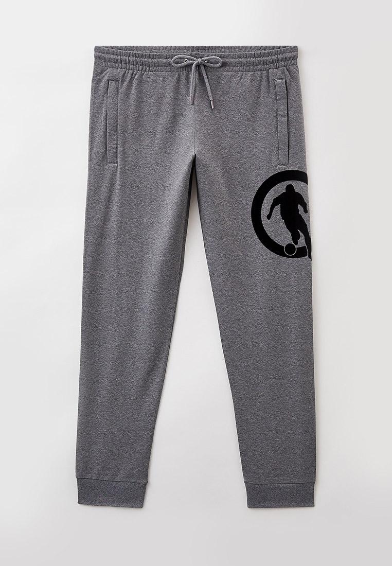 Мужские спортивные брюки Bikkembergs C 1 094 1B E 1978: изображение 1