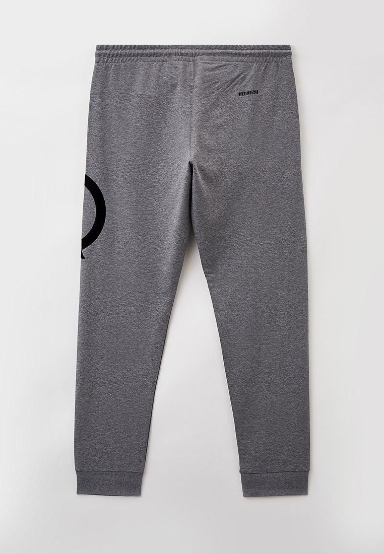 Мужские спортивные брюки Bikkembergs C 1 094 1B E 1978: изображение 2