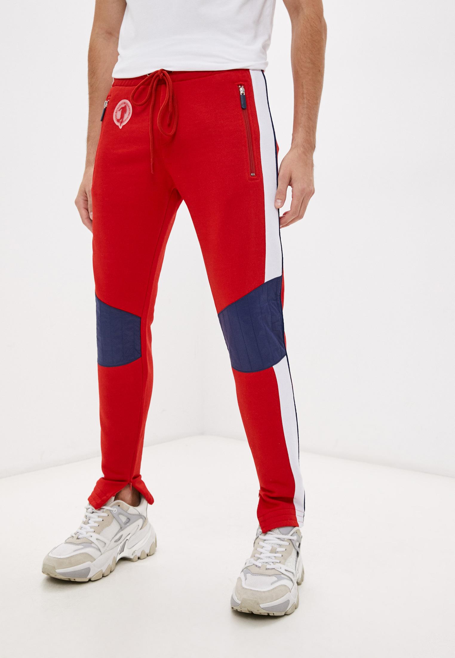 Мужские спортивные брюки Bikkembergs C 1 102 00 M 4118