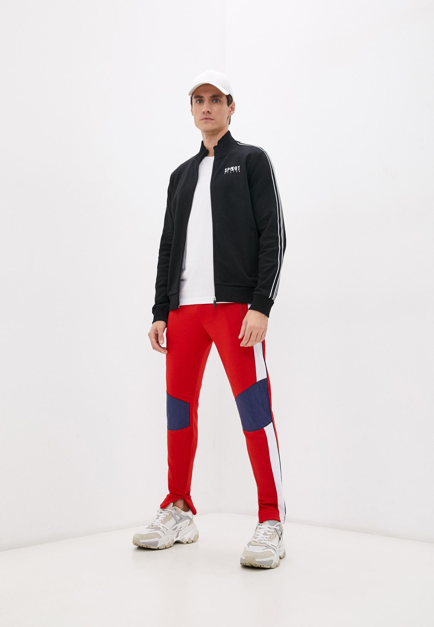 Мужские спортивные брюки Bikkembergs (Биккембергс) C 1 102 00 M 4118: изображение 3
