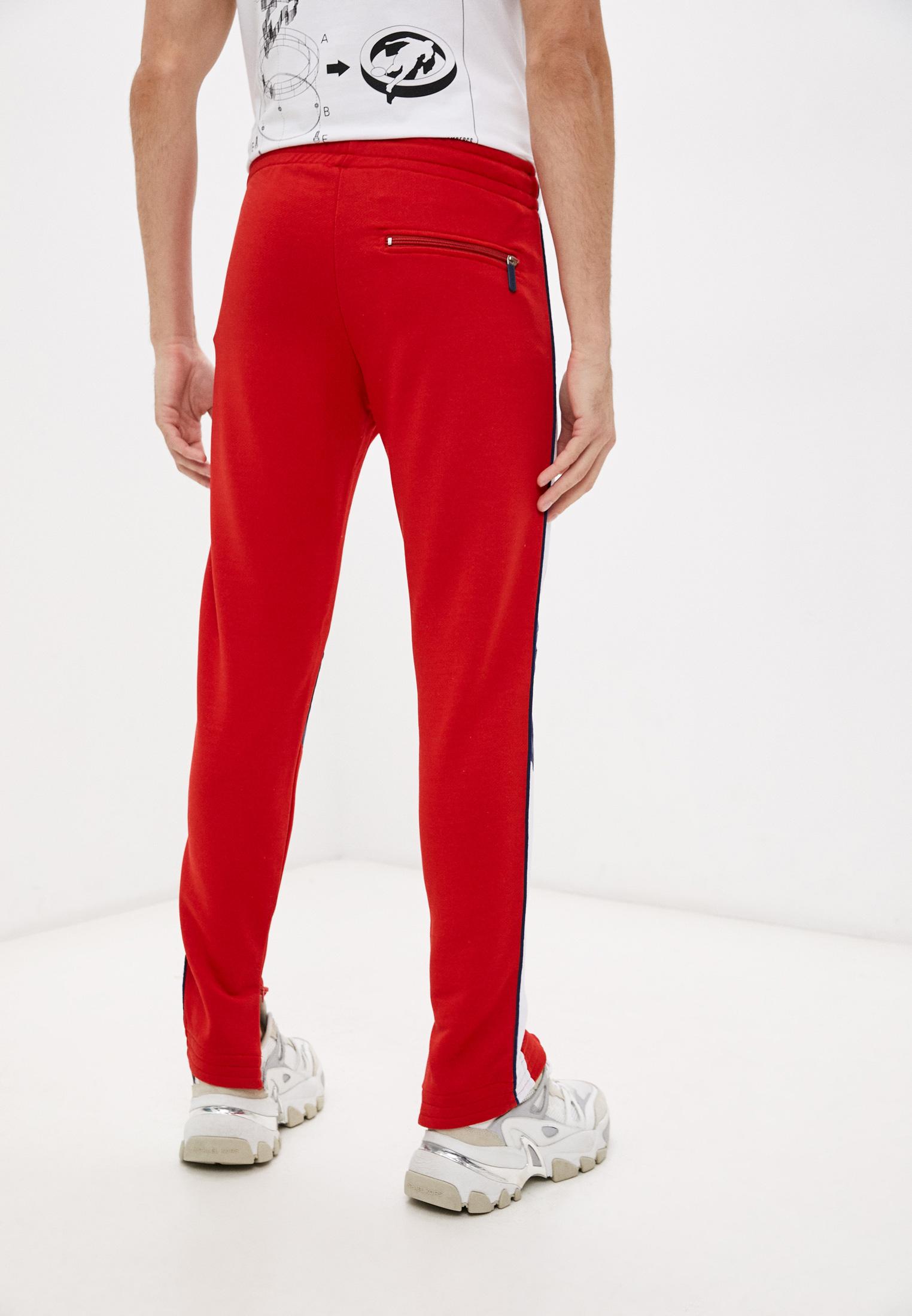 Мужские спортивные брюки Bikkembergs (Биккембергс) C 1 102 00 M 4118: изображение 4