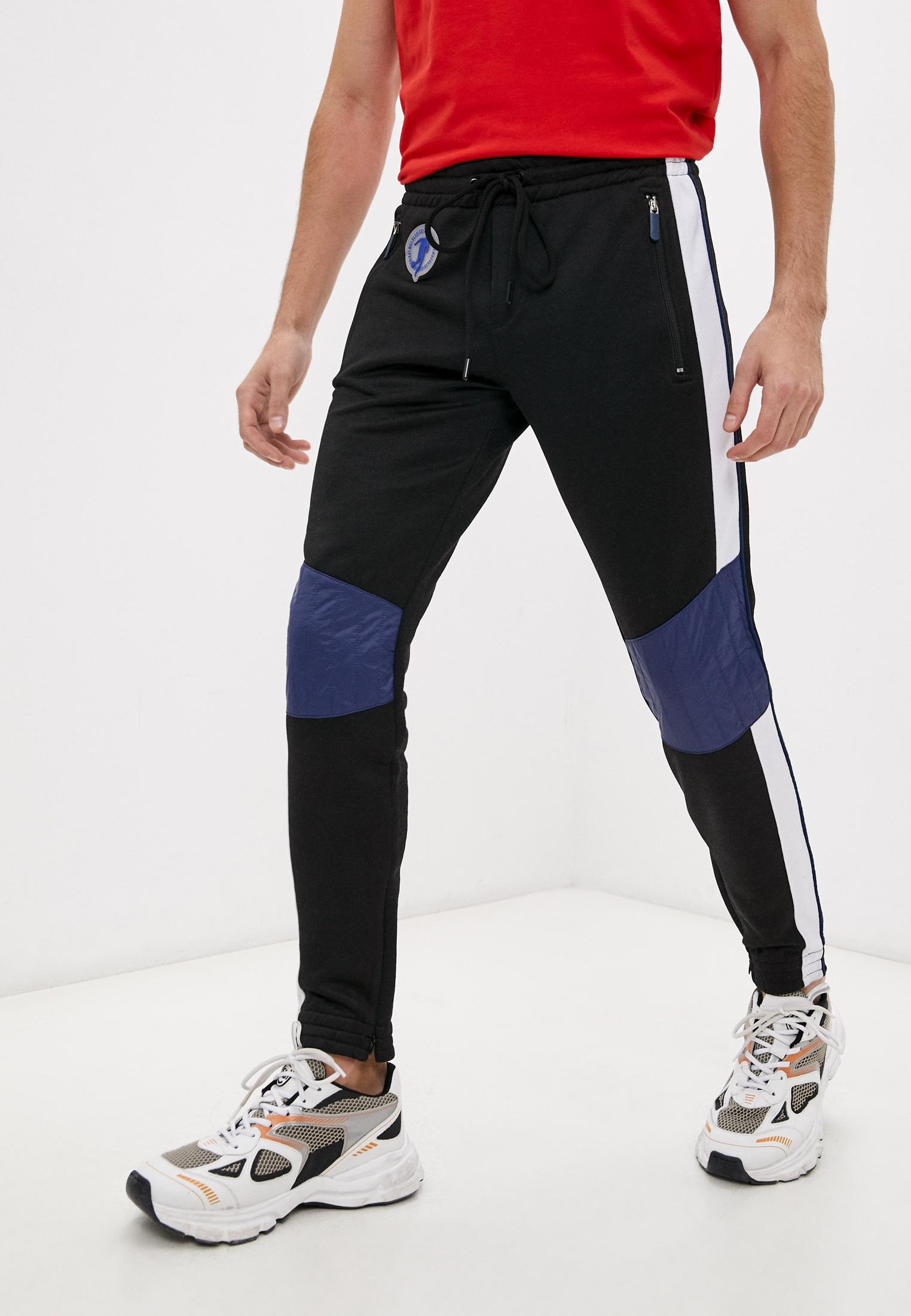 Мужские спортивные брюки Bikkembergs (Биккембергс) C 1 102 00 M 4118