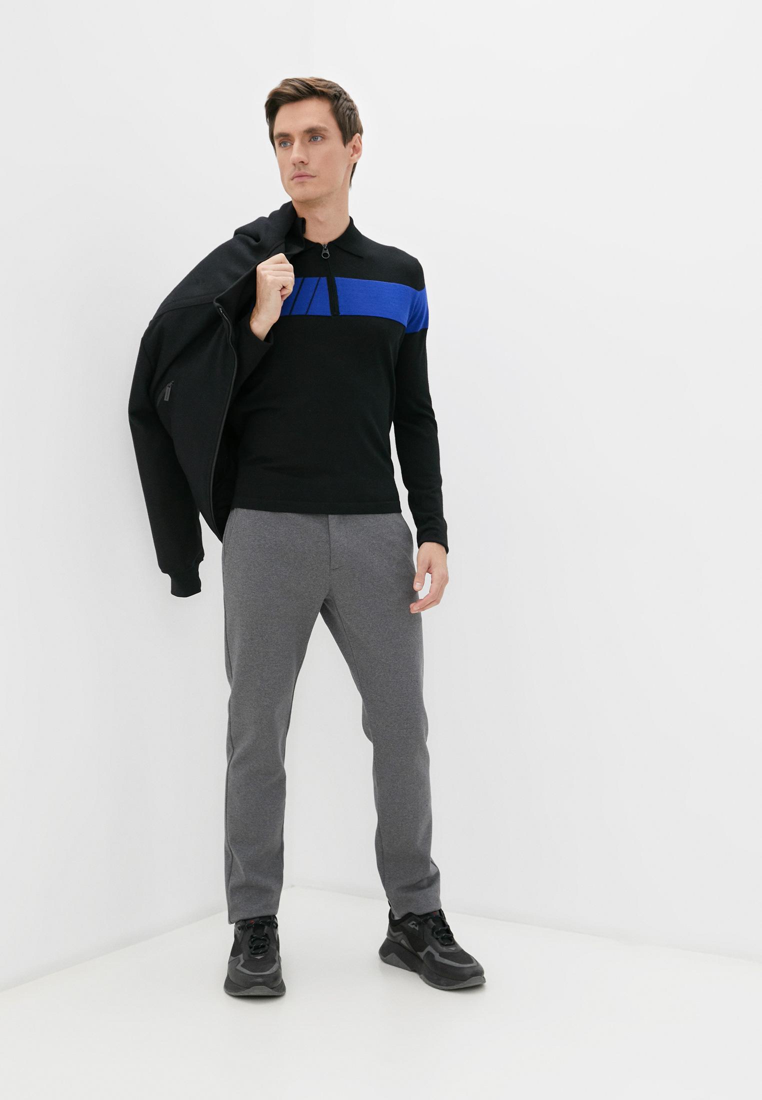 Мужские повседневные брюки Bikkembergs (Биккембергс) C 1 115 01 M 4114: изображение 3