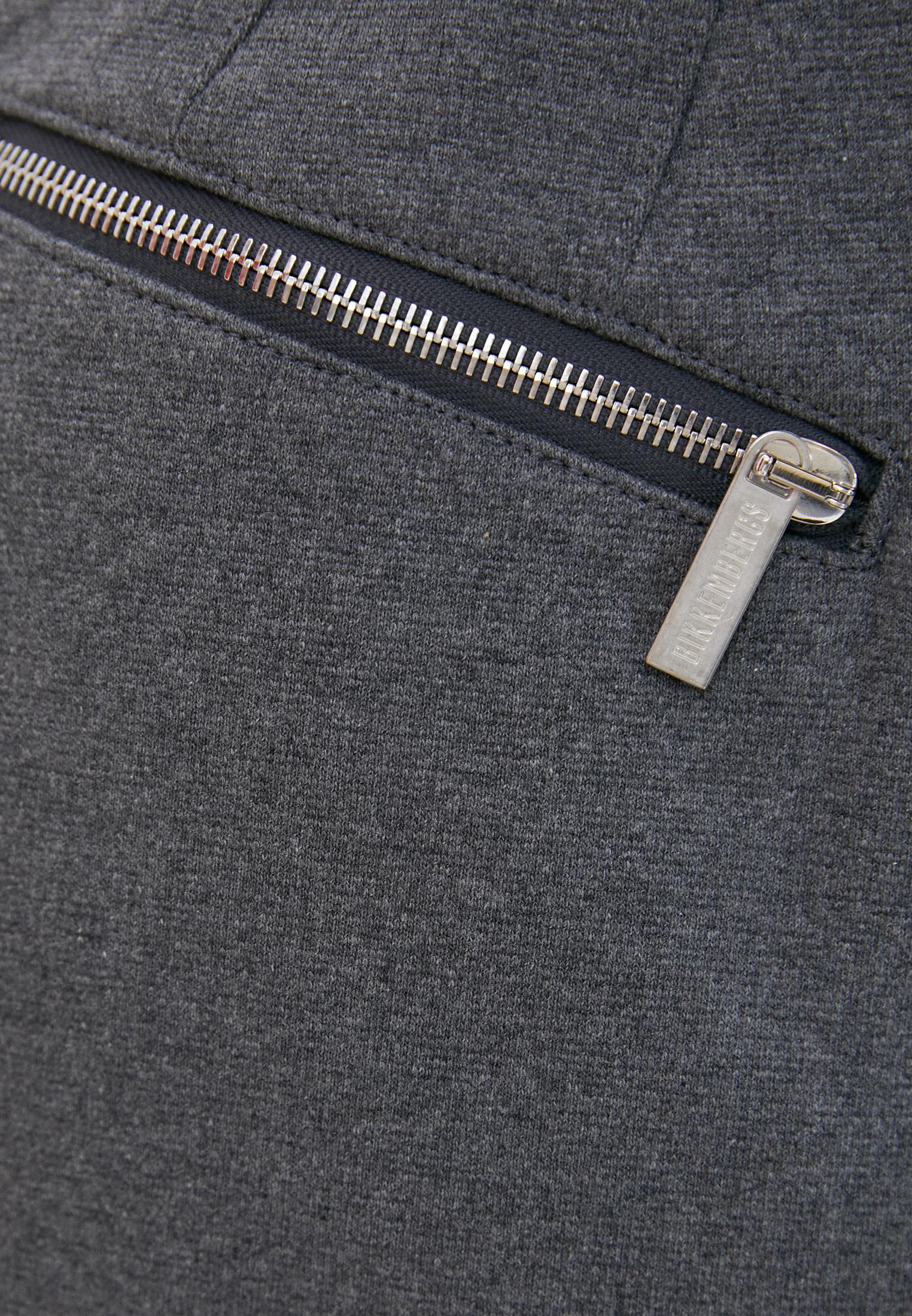 Мужские повседневные брюки Bikkembergs (Биккембергс) C 1 115 01 M 4114: изображение 5