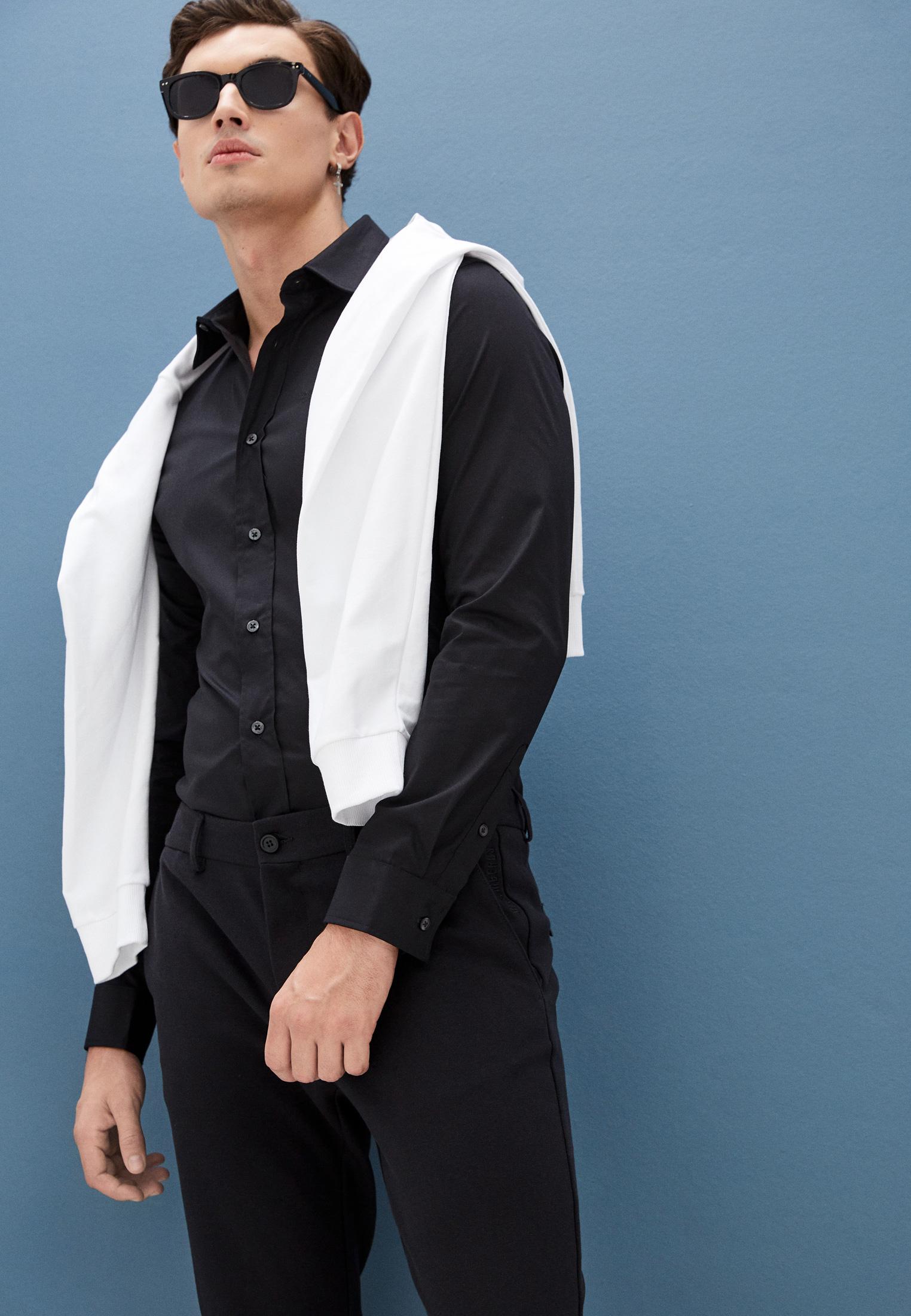 Мужские повседневные брюки Bikkembergs (Биккембергс) C 1 115 01 M 4114: изображение 2