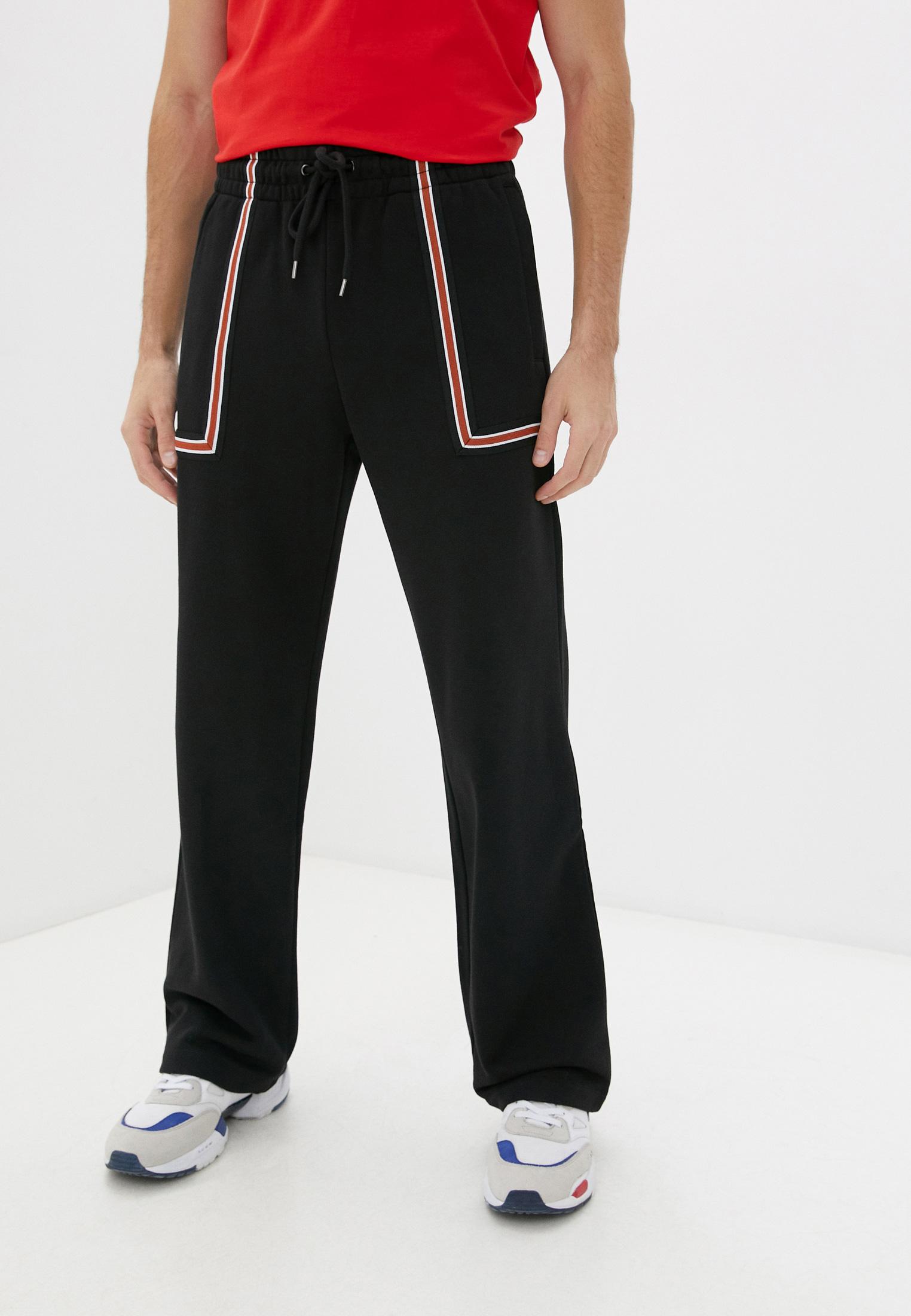 Мужские спортивные брюки Bikkembergs (Биккембергс) C 1 152 5T M 4226