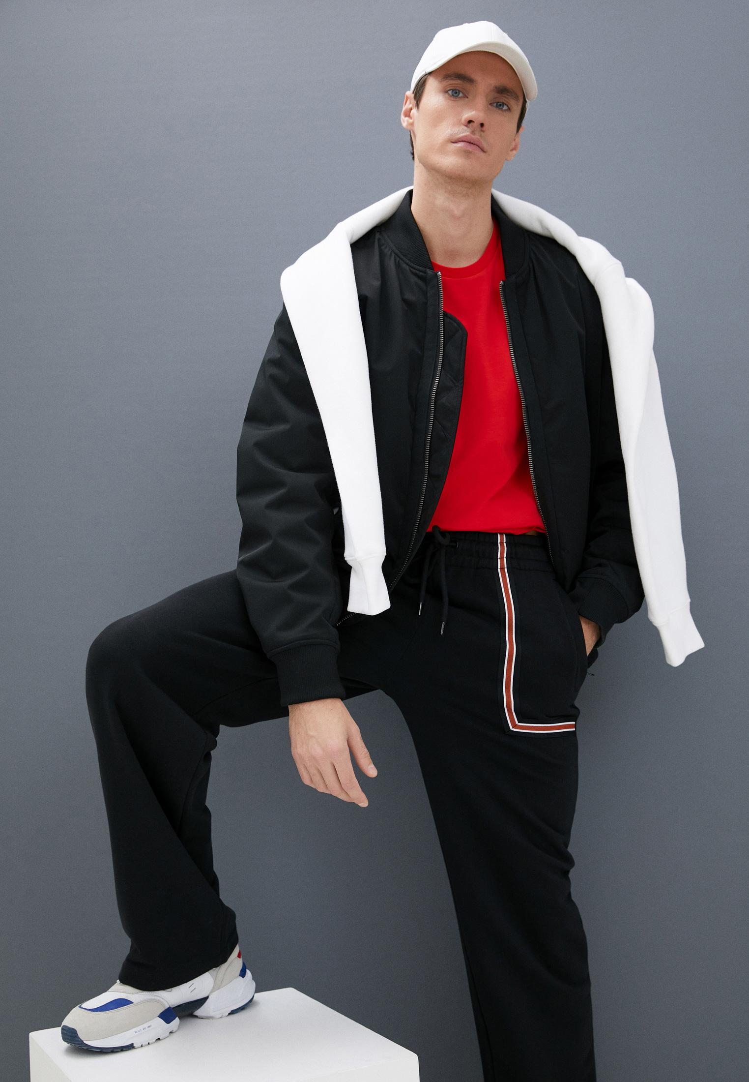 Мужские спортивные брюки Bikkembergs C 1 152 5T M 4226: изображение 2
