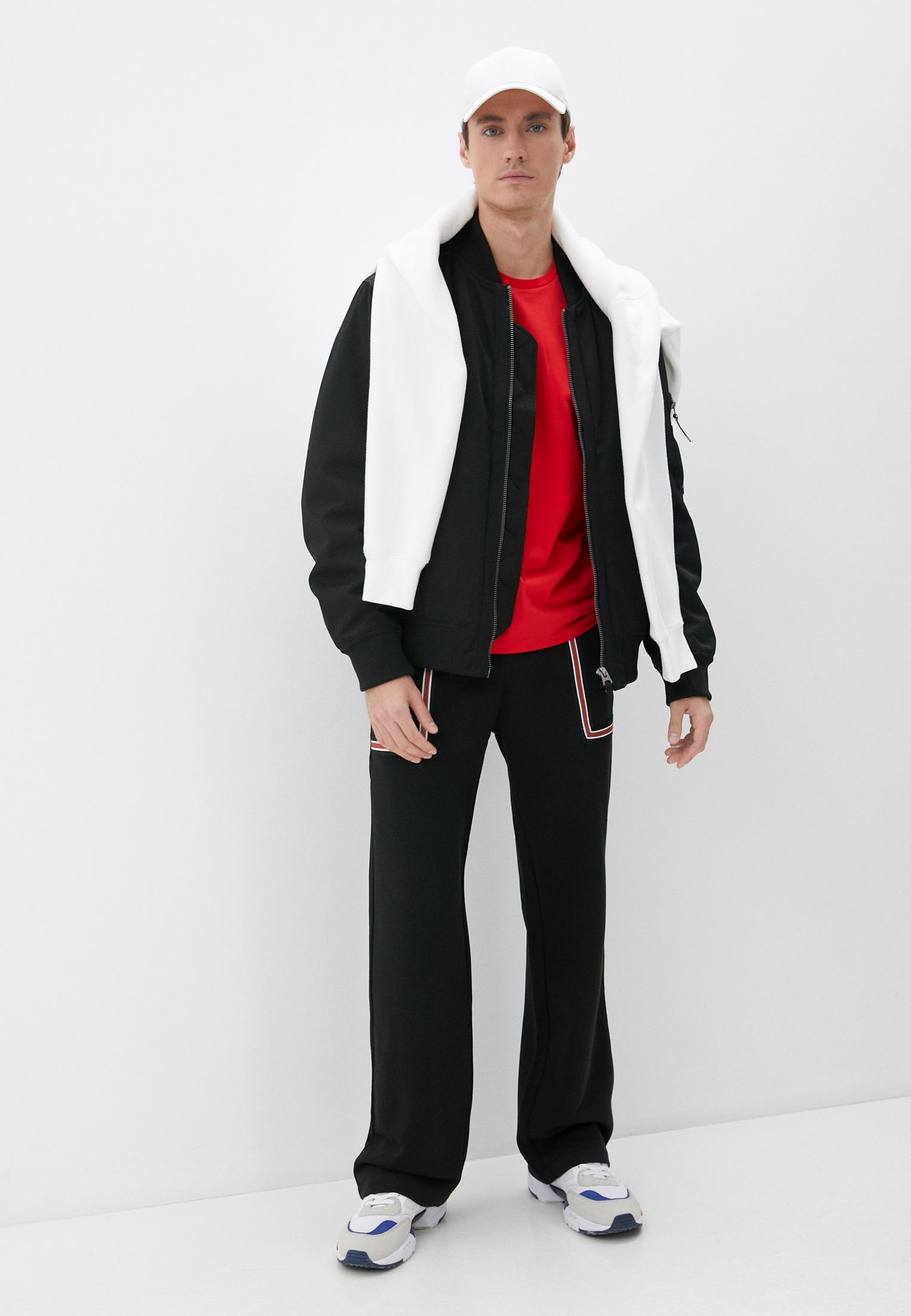 Мужские спортивные брюки Bikkembergs C 1 152 5T M 4226: изображение 3