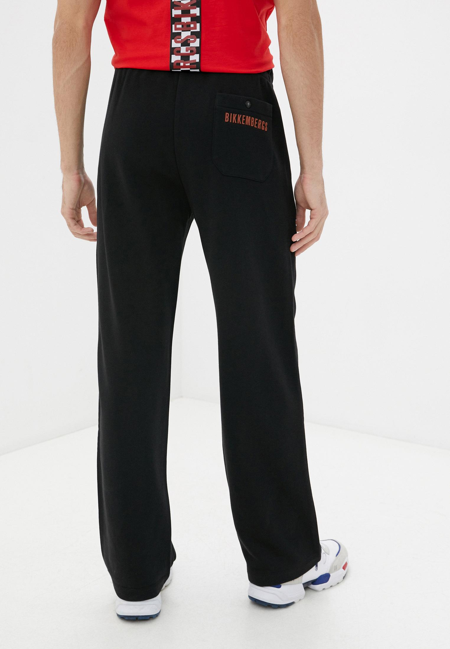 Мужские спортивные брюки Bikkembergs C 1 152 5T M 4226: изображение 4